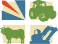 G S Brown Limited   Media Categories   Tractors